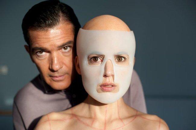 La piel que habito, ganadora en 2012