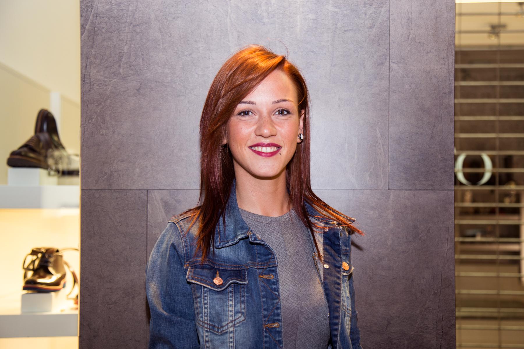 Entrevista Lucía Fau