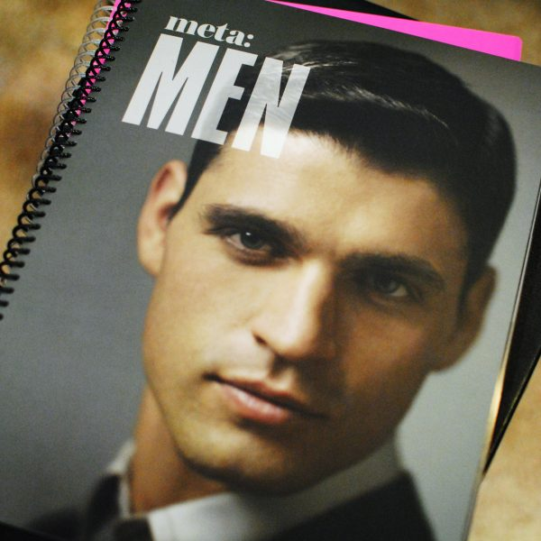 Meta Men corte masculino