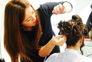 curso de perfeccionamiento peluquería