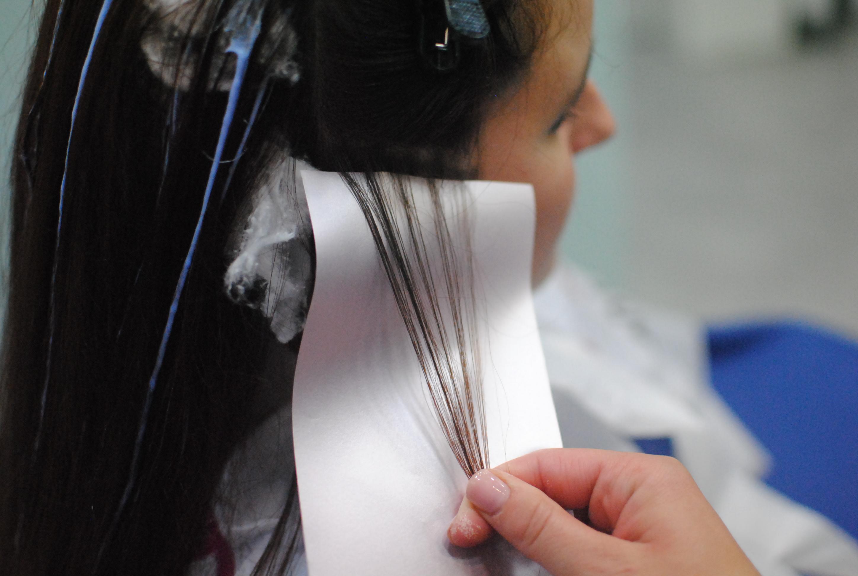 escuela de peluquería