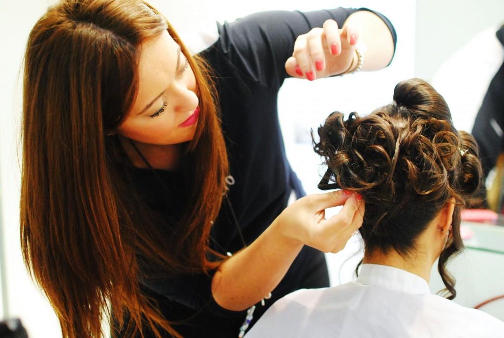 Oferta de trabajo peluquera