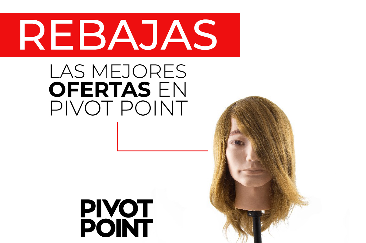 rebajas Pivot Point